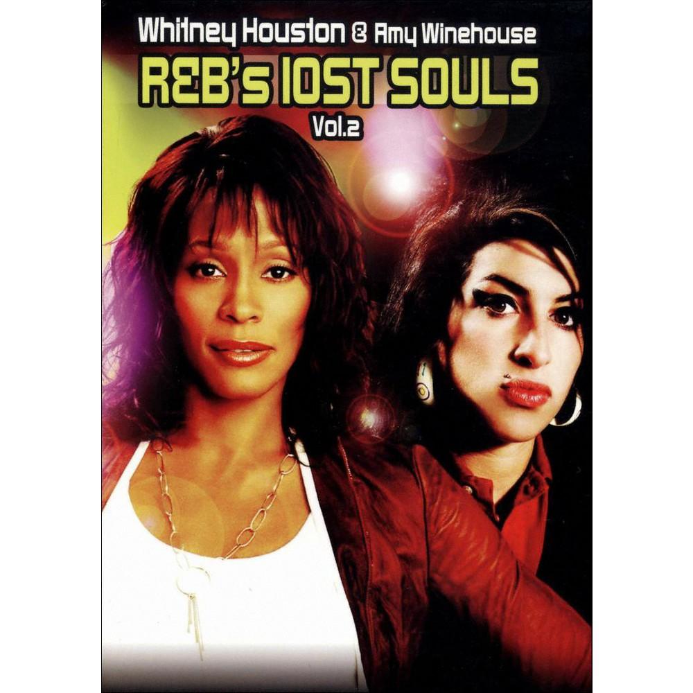 R&b's Lost Souls:V2 Whitney Houston & (Dvd)