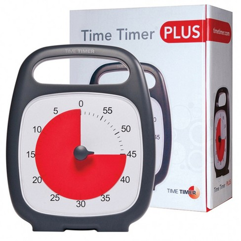 Time Timer Plus - image 1 of 4