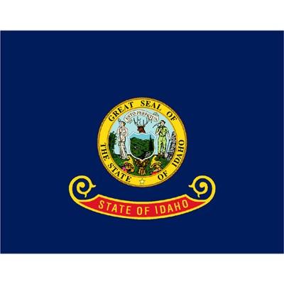 Idaho State Flag - 3' x 5'