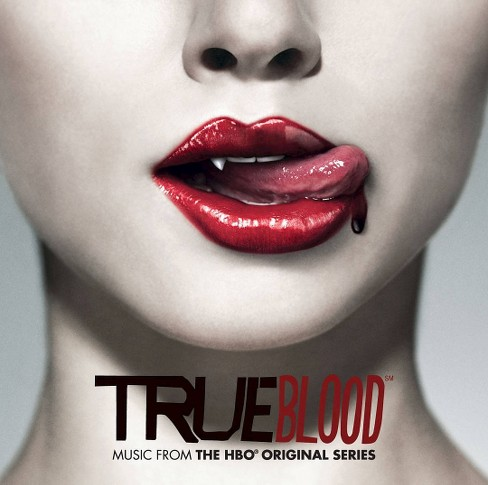 Various Artists - True Blood (Music from the HBO Original Series) [Explicit Lyrics] (CD) - image 1 of 1