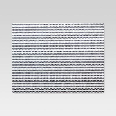 Cork Striped Placemat - Threshold™