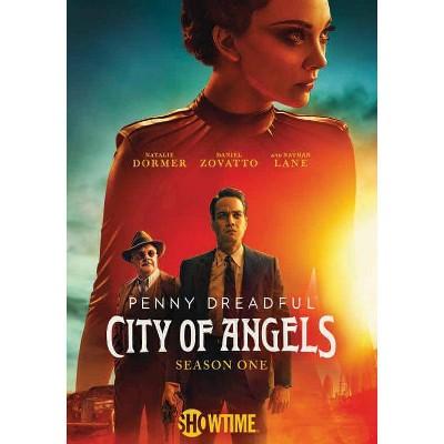 Penny Dreadful: City of Angels - Season One (DVD)