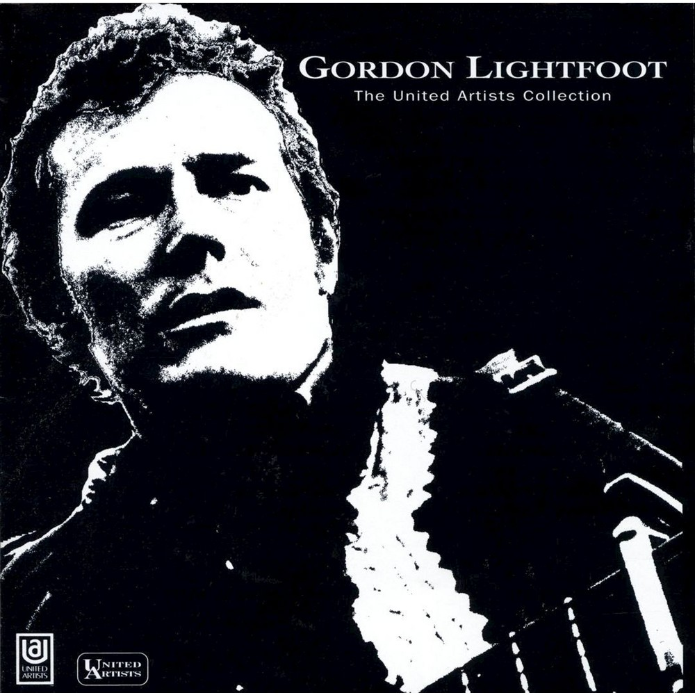 Gordon Lightfoot - United Artists Collection (CD)