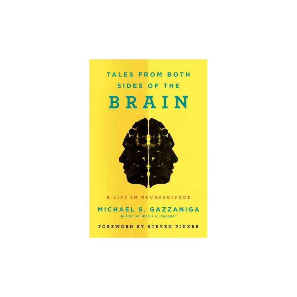 Tales from Both Sides of the Brain (Hardcover)