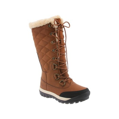 Bearpaw Women's Isabella Wide Boots