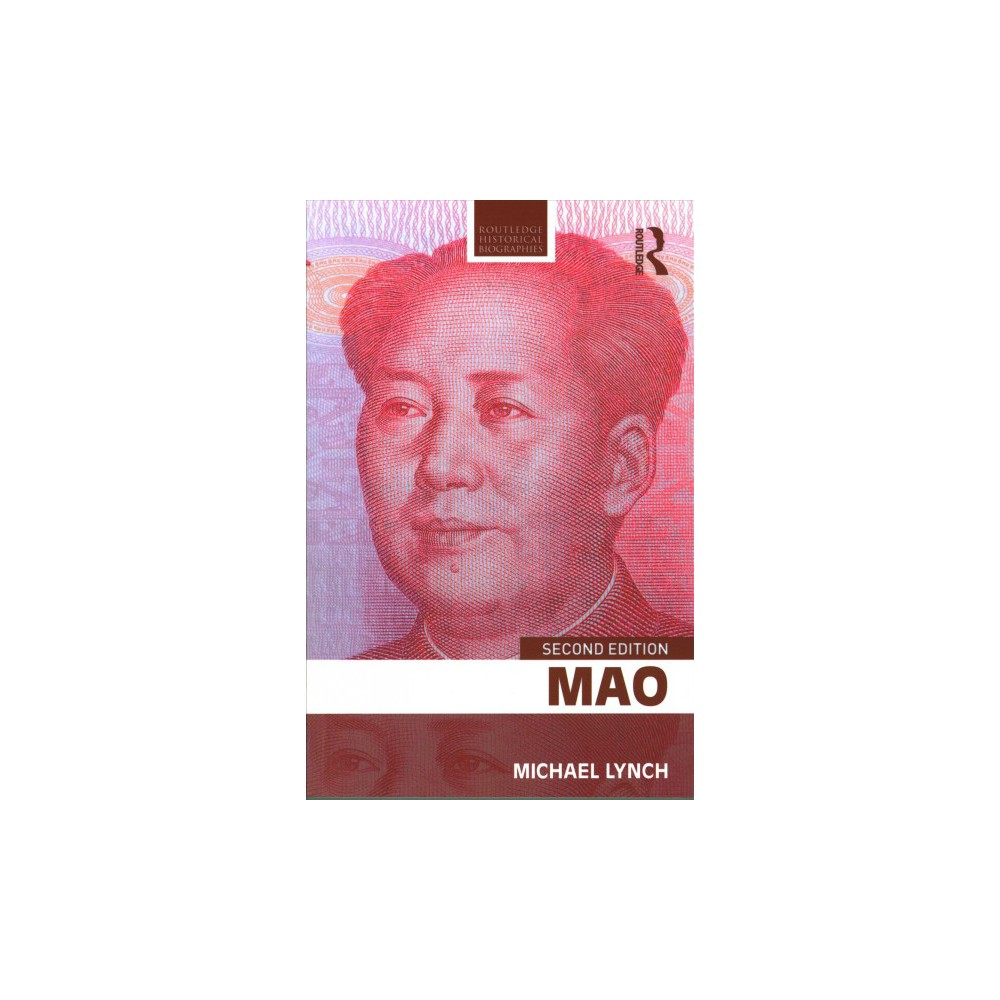 Mao (Paperback) (Michael Lynch)