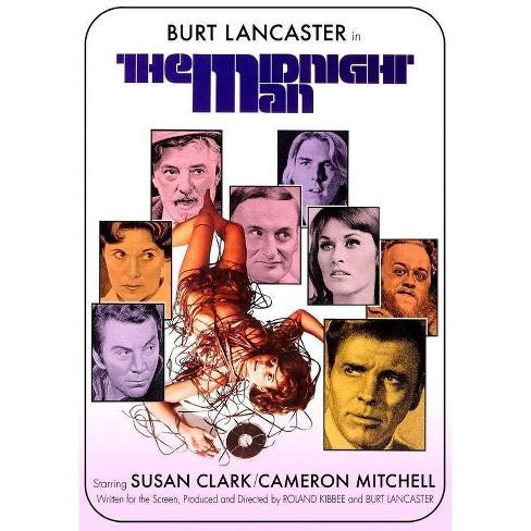 The Midnight Man (DVD) - image 1 of 1
