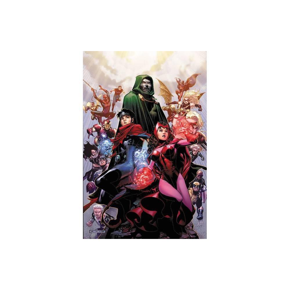 Marvel Monograph The Art Of Jim Cheung By John Rhett Thomas Paperback