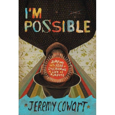 I'm Possible - by  Jeremy Cowart (Hardcover) - image 1 of 1