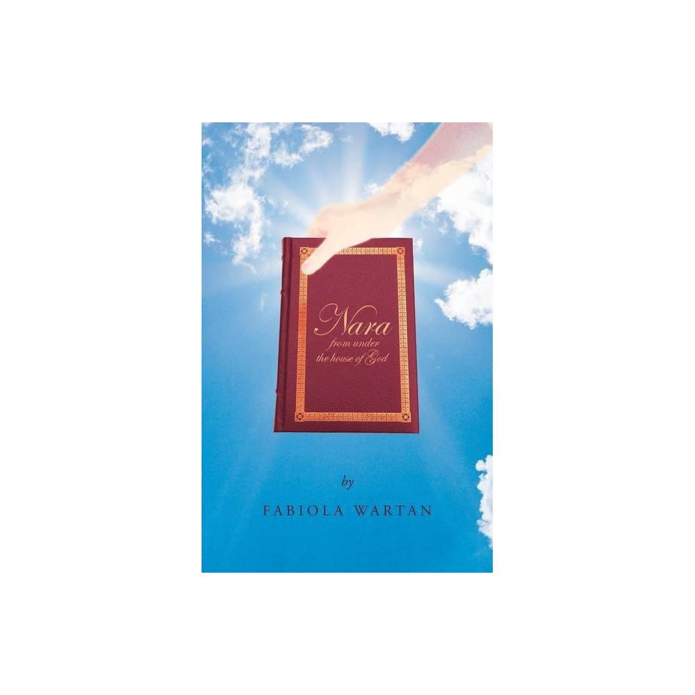 Nara Paperback