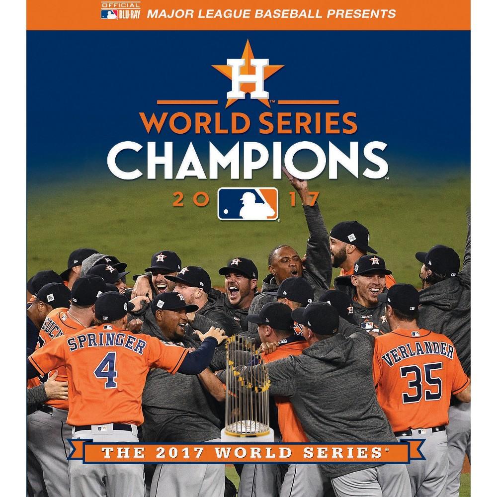 World Series 2017 Film (Blu-ray)