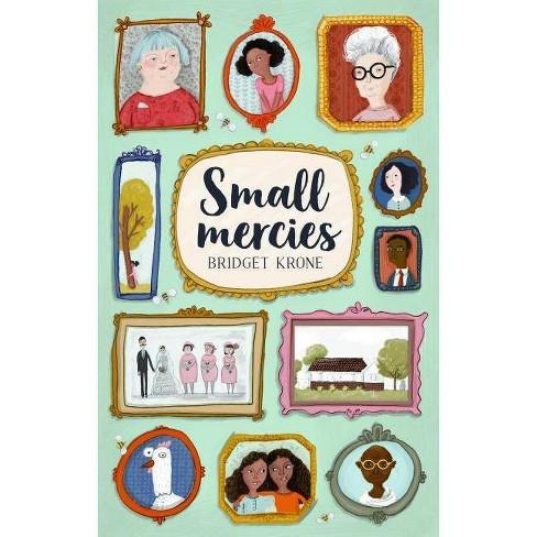 Small Mercies - by  Bridget Krone (Paperback) - image 1 of 1