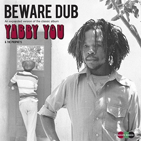 Yabby You - Beware Dub (Vinyl) - image 1 of 1