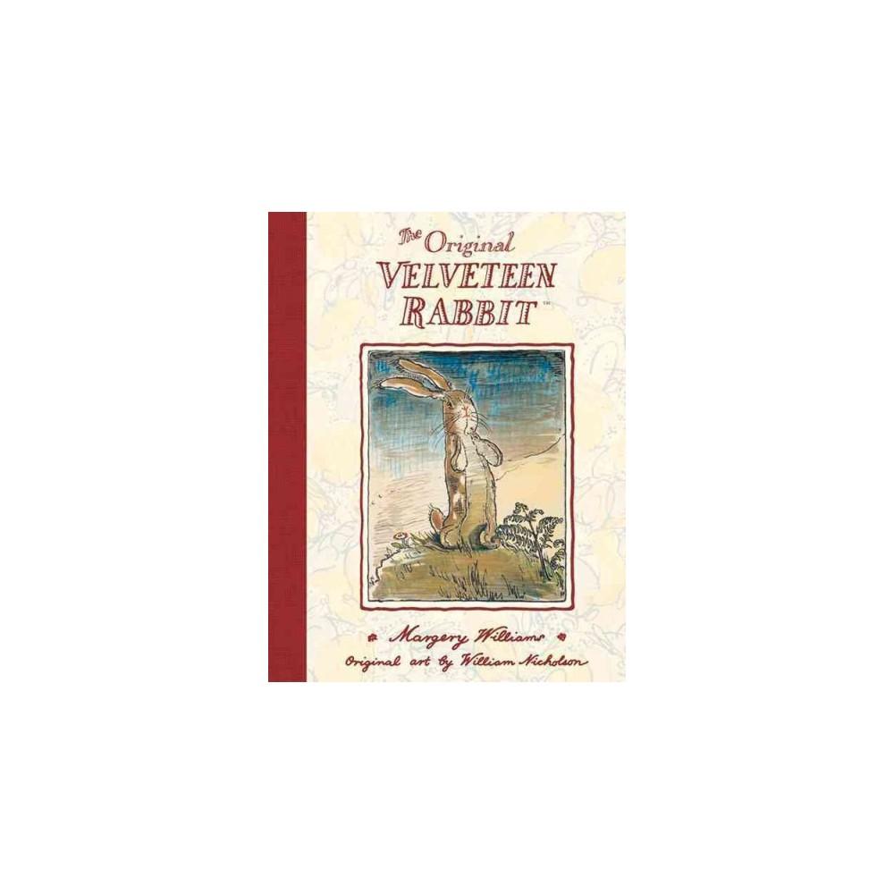 Original Velveteen Rabbit (New) (Paperback) (Margery Williams Bianco)