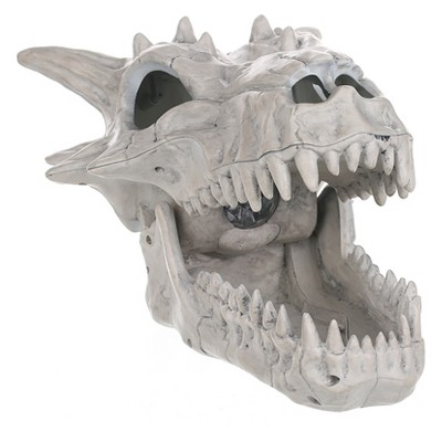 Halloween Light Up Dragon Skull - Hyde and Eek! Boutique™
