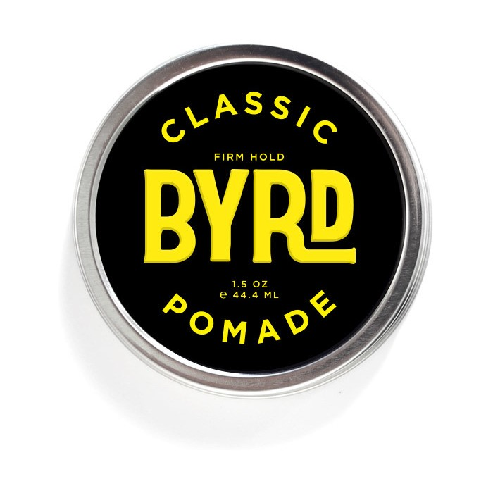 BYRD Classic Pomade - 1.5oz - image 1 of 4