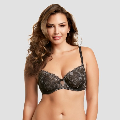 f38a8e9e72f03 Paramour® Women s Ellie Unlined Bra   Target