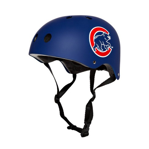 MLB Chicago Cubs Youth Multi-Sport Helmet - image 1 of 4
