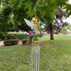 """Disney Tinkerbell 20"""" Resin Wind Chime - image 4 of 4"""