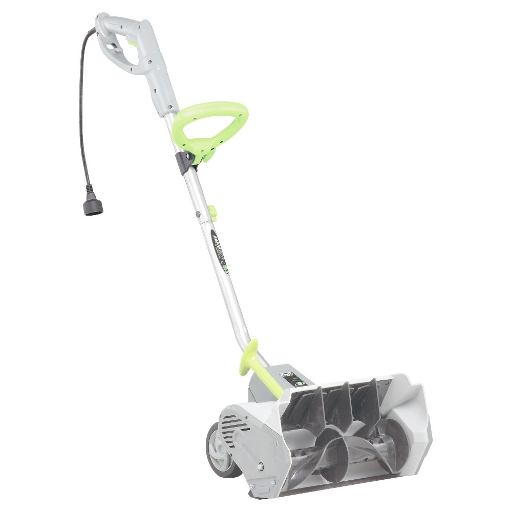 "Image of ""16"""" 12 Amp, 120 Volts And 936 Watts Corded Snow Super Shovel - Gray - Earthwise"""