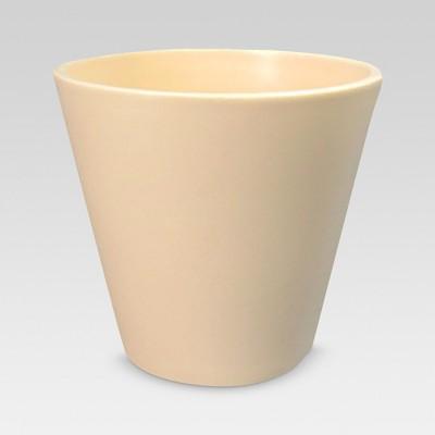 6  Stoneware Planter White - Project 62™
