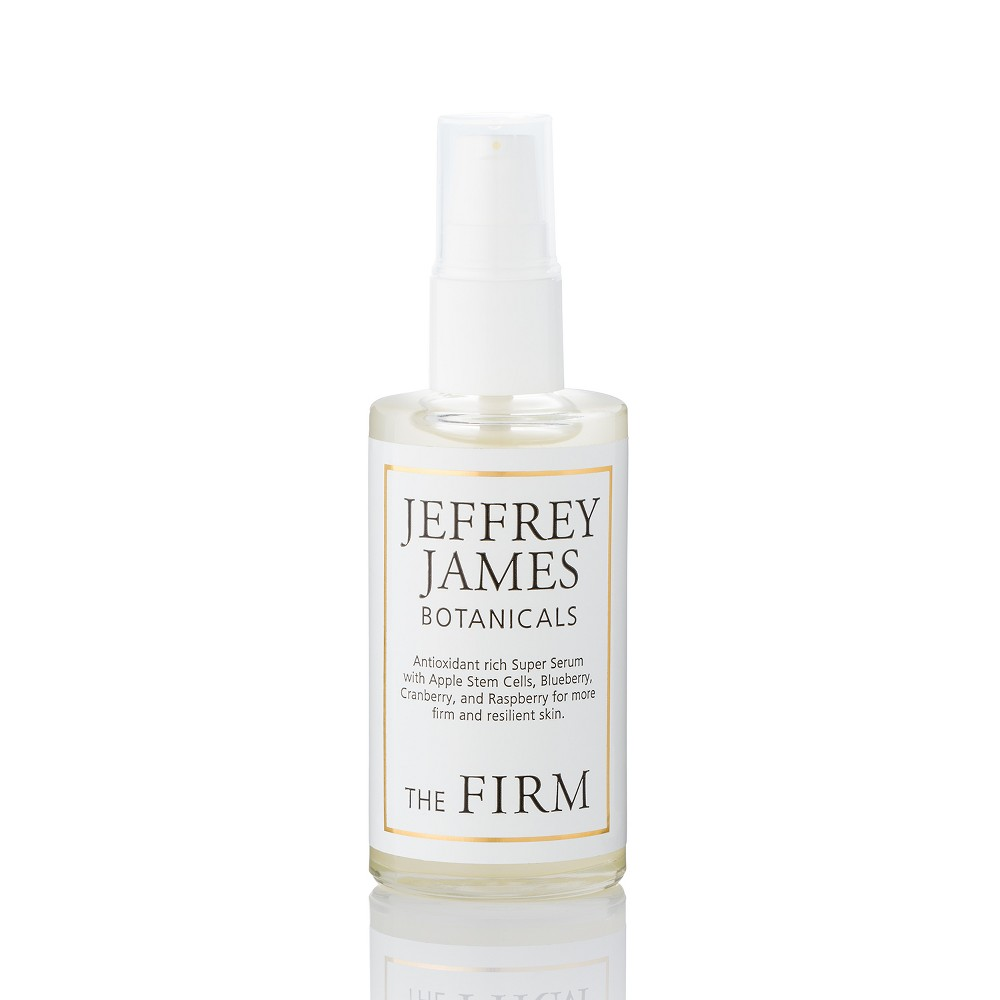 Image of Jeffrey James Botanicals The Firm - 2 oz