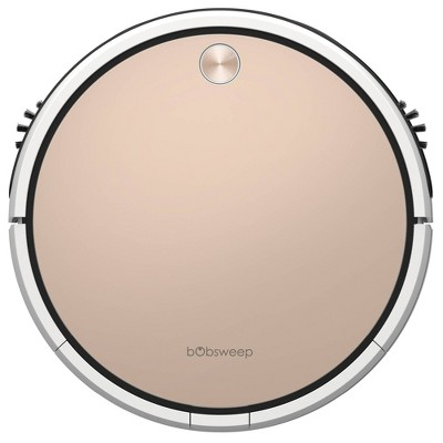 bObsweep Pro Robot Vacuum - Gold