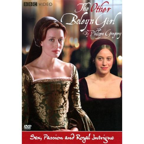 The Other Boleyn Girl [2003] [WS] - image 1 of 1