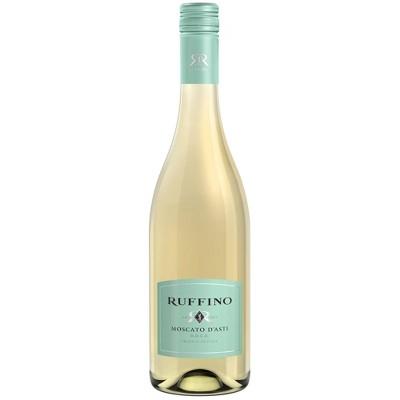 Ruffino Moscato D'Asti Italian White Wine - 750ml Bottle