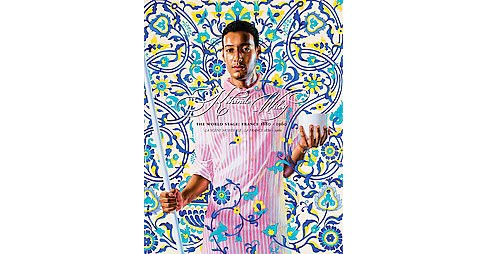 Kehinde Wiley : The World Stage: France 1880-1960 / La Scene Mondiale: La France 1880-1960 (Bilingual) - image 1 of 1