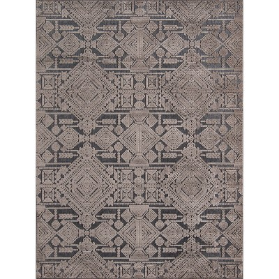 Covington Rug Brown - Momeni