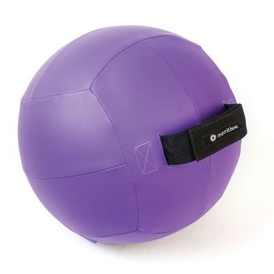 Merrithew Twist Ball with Hand Pump - Purple (6lbs)