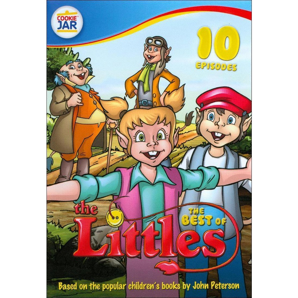The Best of The Littles (dvd_video)