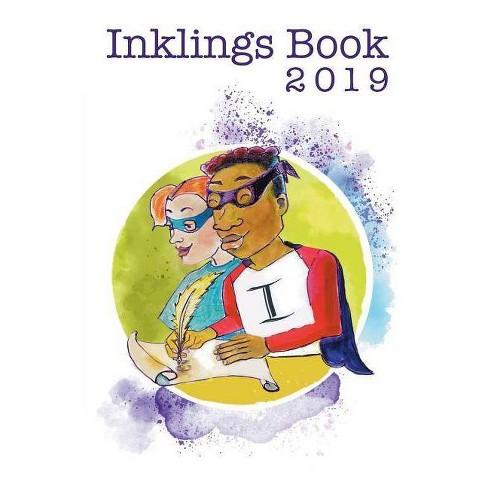 Inklings Book 2019 - by  Naomi Kinsman (Paperback) - image 1 of 1