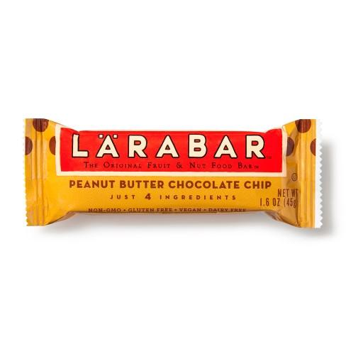 Larabar Peanut Butter Chocolate Chip - 1lb 9.6oz - image 1 of 4
