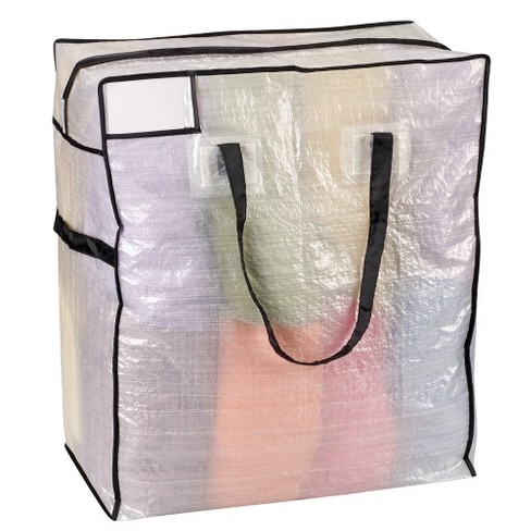 Household Essentials Mighty Stor Medium Tote - image 1 of 1