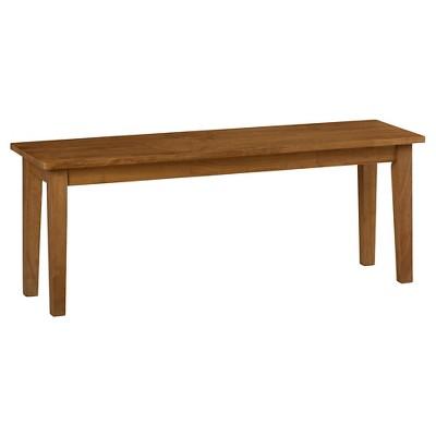 Simplicity Bench - Honey - Jofran