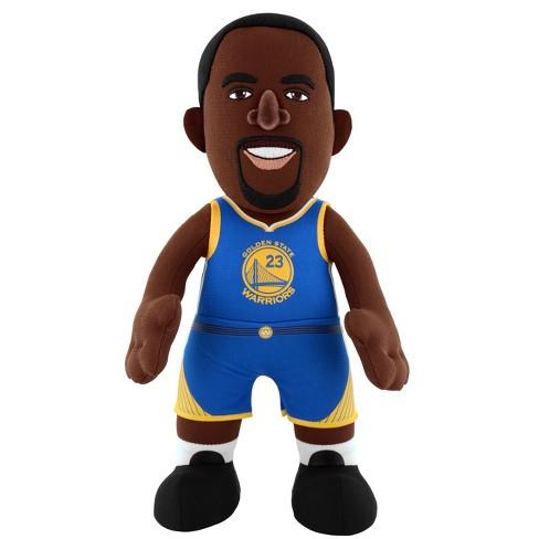 "NBA Golden State Warriors Draymond Green 10"" Plush Figure - image 1 of 2"