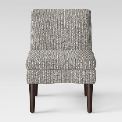 Winnetka Modern Slipper Chair - Project 62™