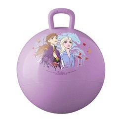 """Hedstrom 15"""" Frozen 2 Hopper, Purple"""