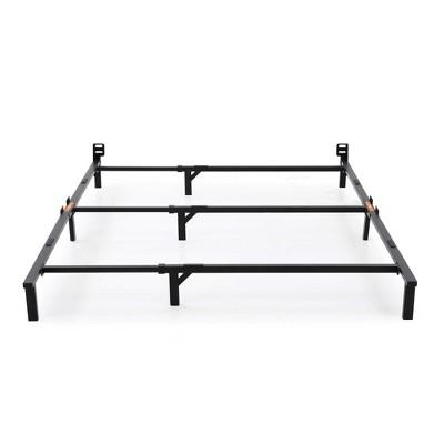 Hercules Adjustable Metal Bed Frame - Jubilee Mattress