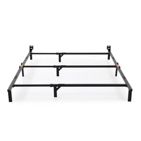 Atlas Adjustable Metal Bed Frame - Jubilee Mattress - image 1 of 4