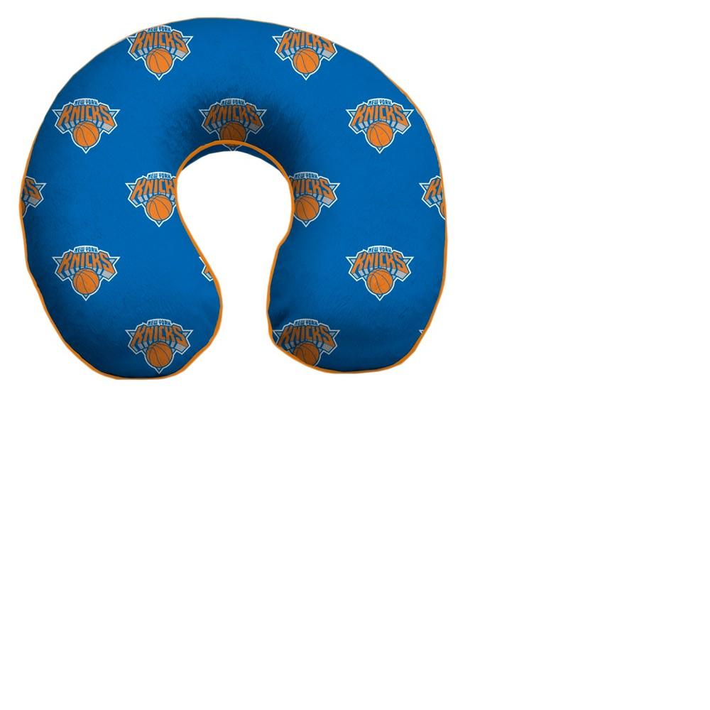 Nba New York Knicks Pegasus Sports Memory Foam Pillow