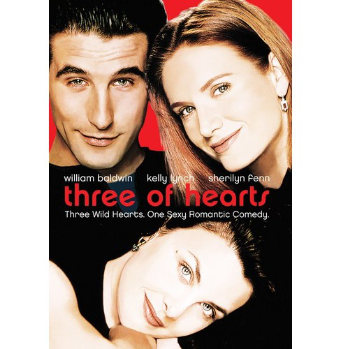 Three Of Hearts (DVD) - image 1 of 1