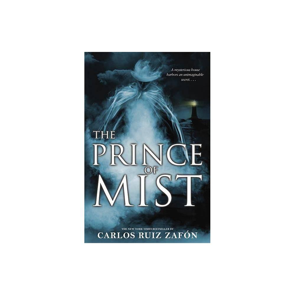 The Prince Of Mist By Carlos Ruiz Zafon Paperback