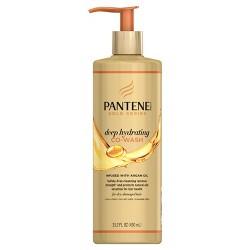 Pantene Gold Series Deep Hydrating Co-Wash - 15.2 fl oz
