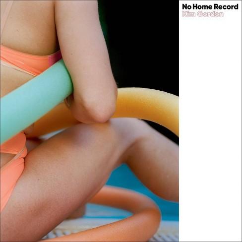 Kim Gordon - No home record (Vinyl) - image 1 of 1