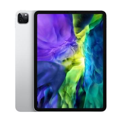 Apple iPad Pro 11-inch Wi-Fi 256GB - Silver