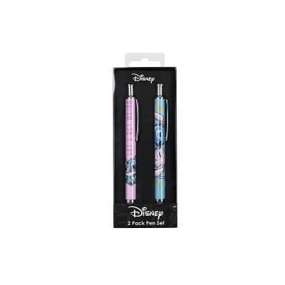Disney Lilo & Stitch 2pk Pen Set