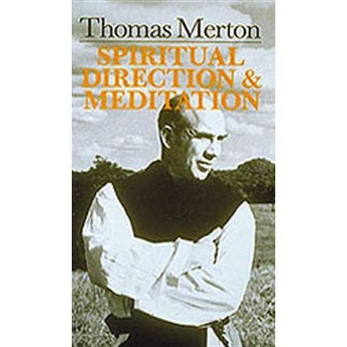 Thomas Merton - (Paperback) - image 1 of 1